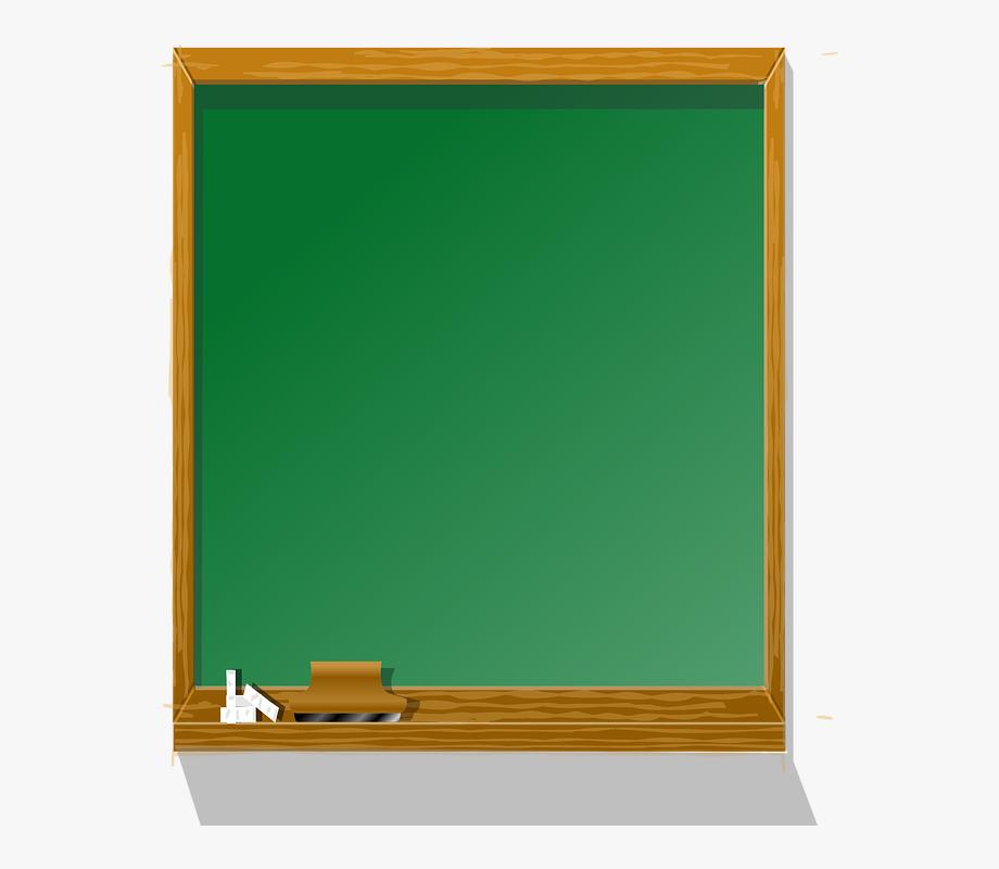 picture royalty free stock Blackboard education eraser board. Chalkboard clipart