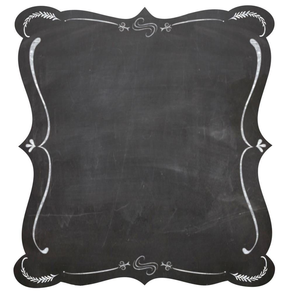 image black and white download Chalkboard clipart. Free public domain clip