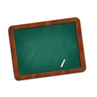 png Chalkboard clipart brown. Download chalk free png.