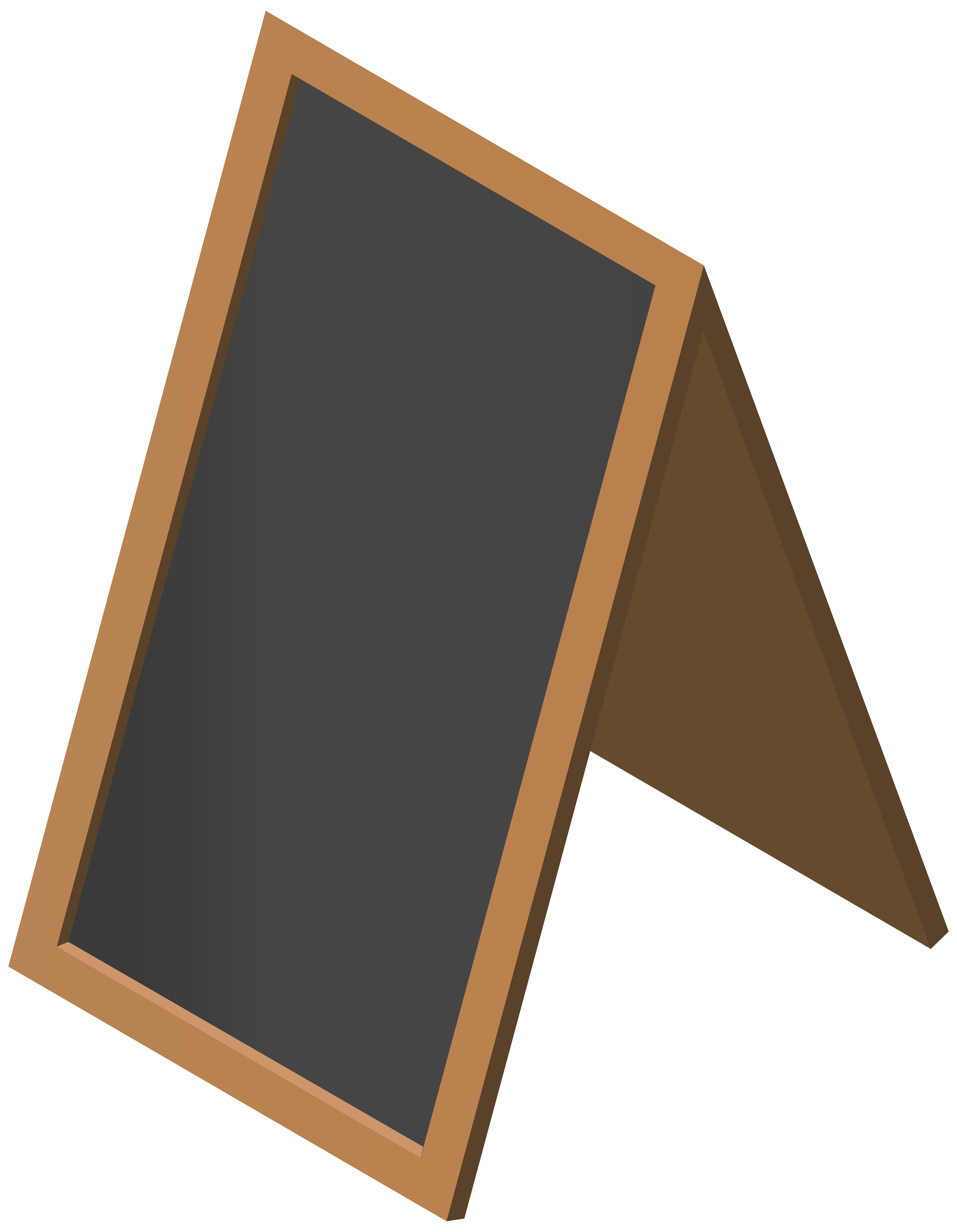banner library download Chalkboard clipart gray. Framed transparent png clip.