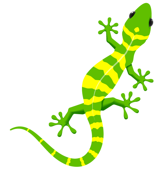 picture royalty free stock Gecko Image