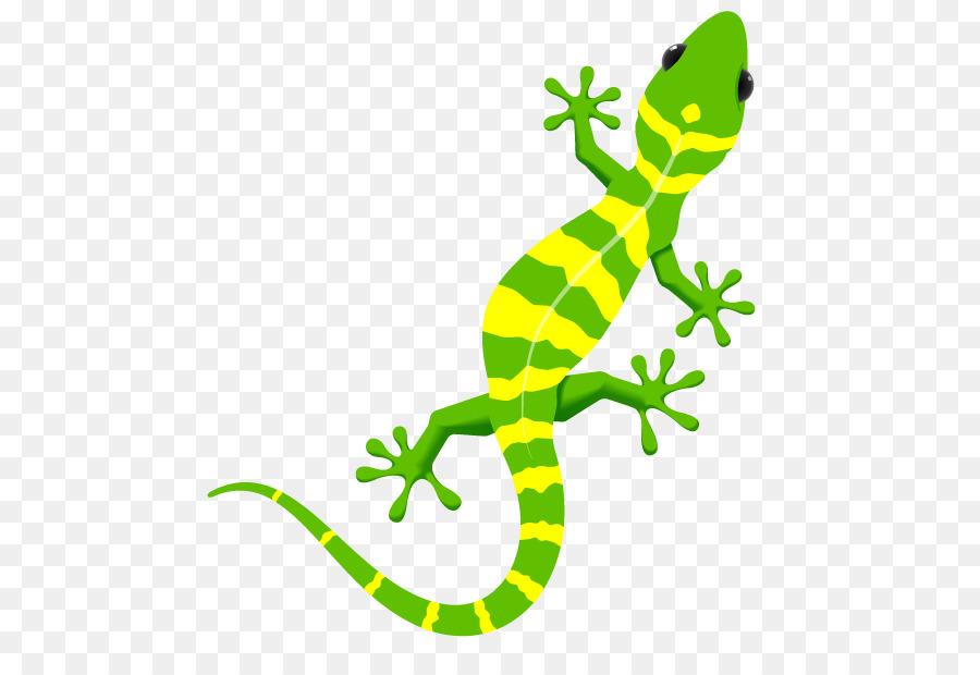 image Gecko clipart lizerd. Painting cartoon lizard line.