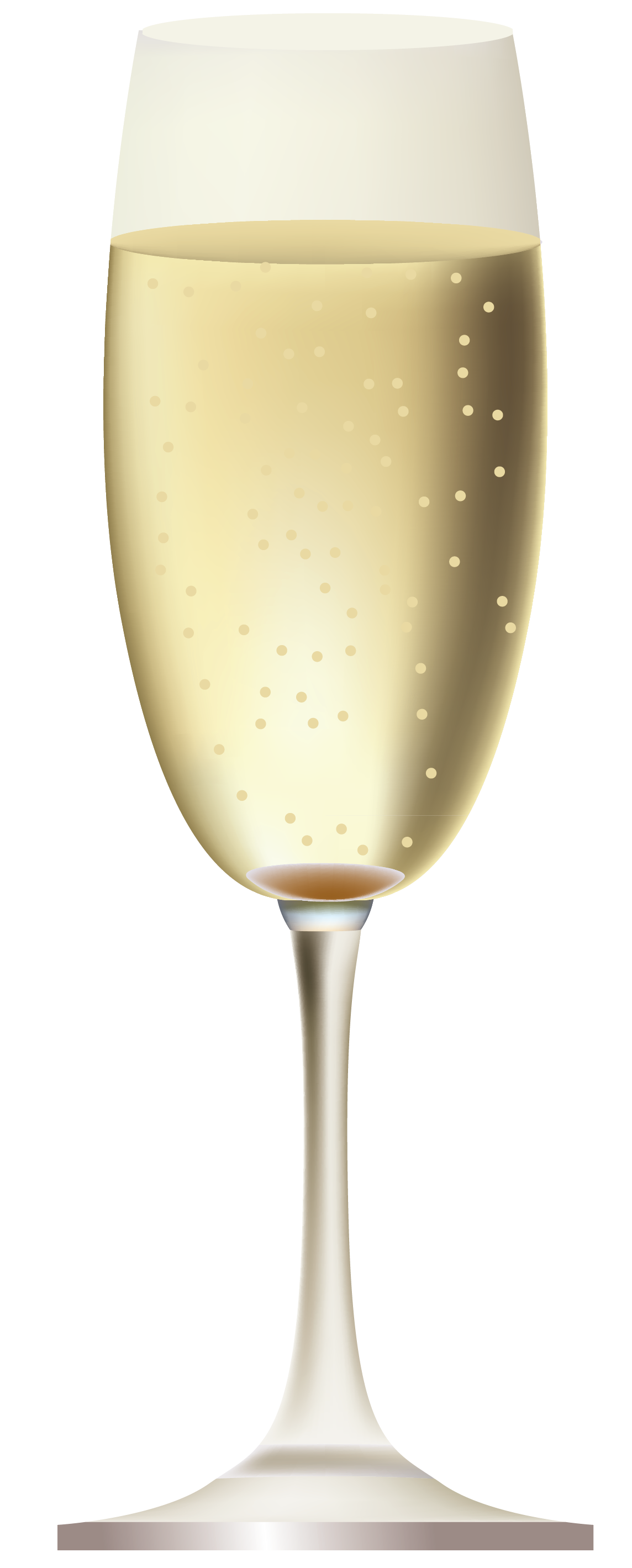 clip black and white stock Glass png picture gallery. Champaign clipart champagne clink.