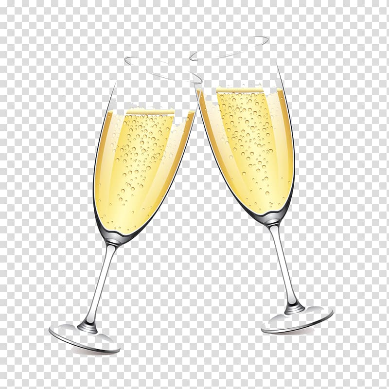 picture library stock Champagne glasses clipart no background. Glass two of transparent.