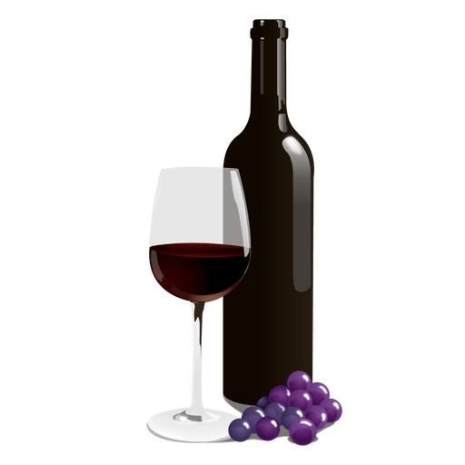 image freeuse download Wine bottle glass