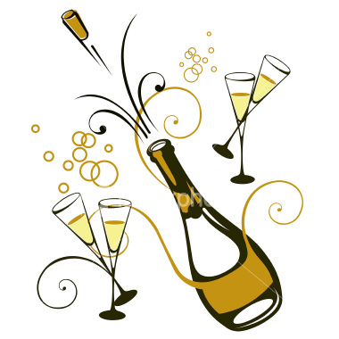 clip art transparent stock Champaign clipart. Free champagne cliparts download.