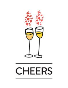clip art free Bubbly transparent free . Champaign clipart cheer.