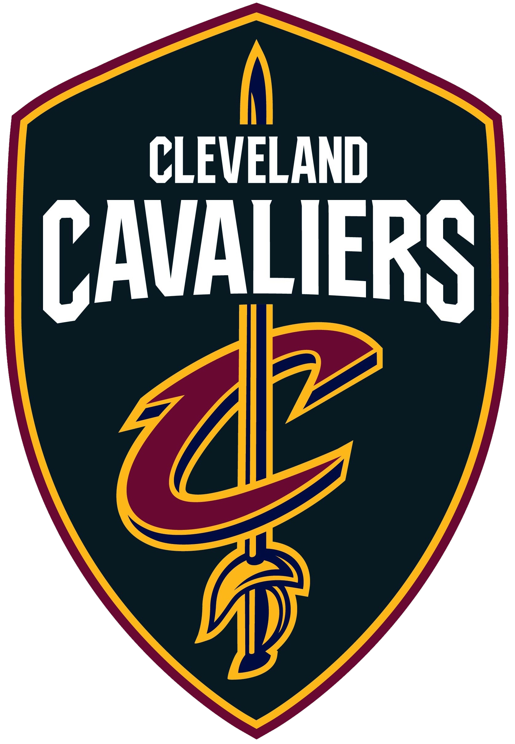 png free Cleveland Cavaliers Logo