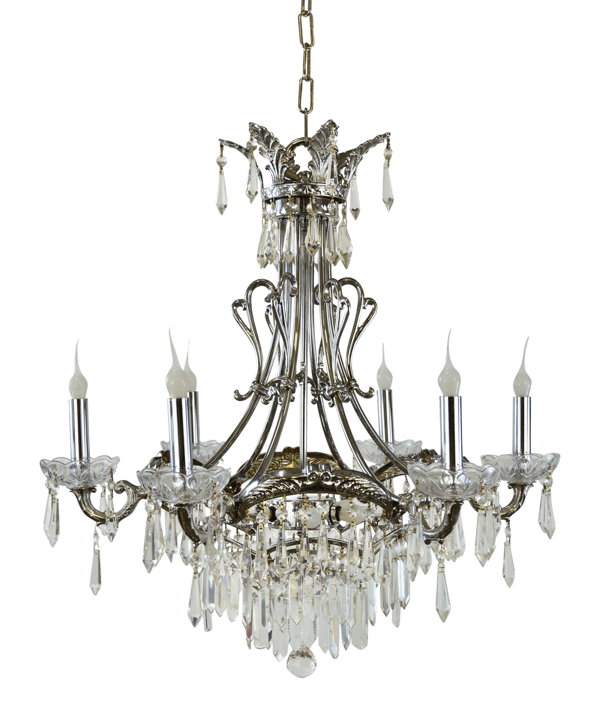 banner royalty free library Chandelier clipart. Vintage transparent png stickpng