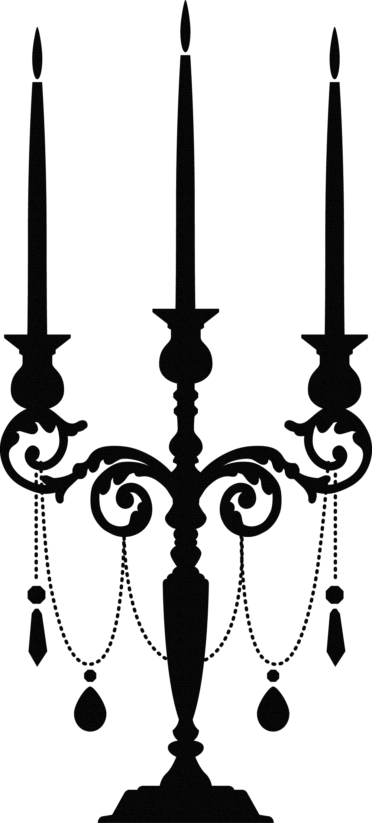 graphic free stock Png coleccion glamour inspiration. Chandelier clipart baroque.