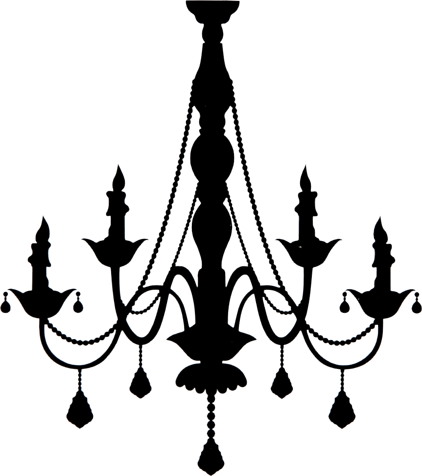 graphic royalty free Chandelier clipart draw. Paris desenho pesquisa google.