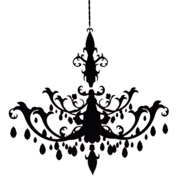 clipart free Chandelier clipart svg. Free vintage cliparts download.