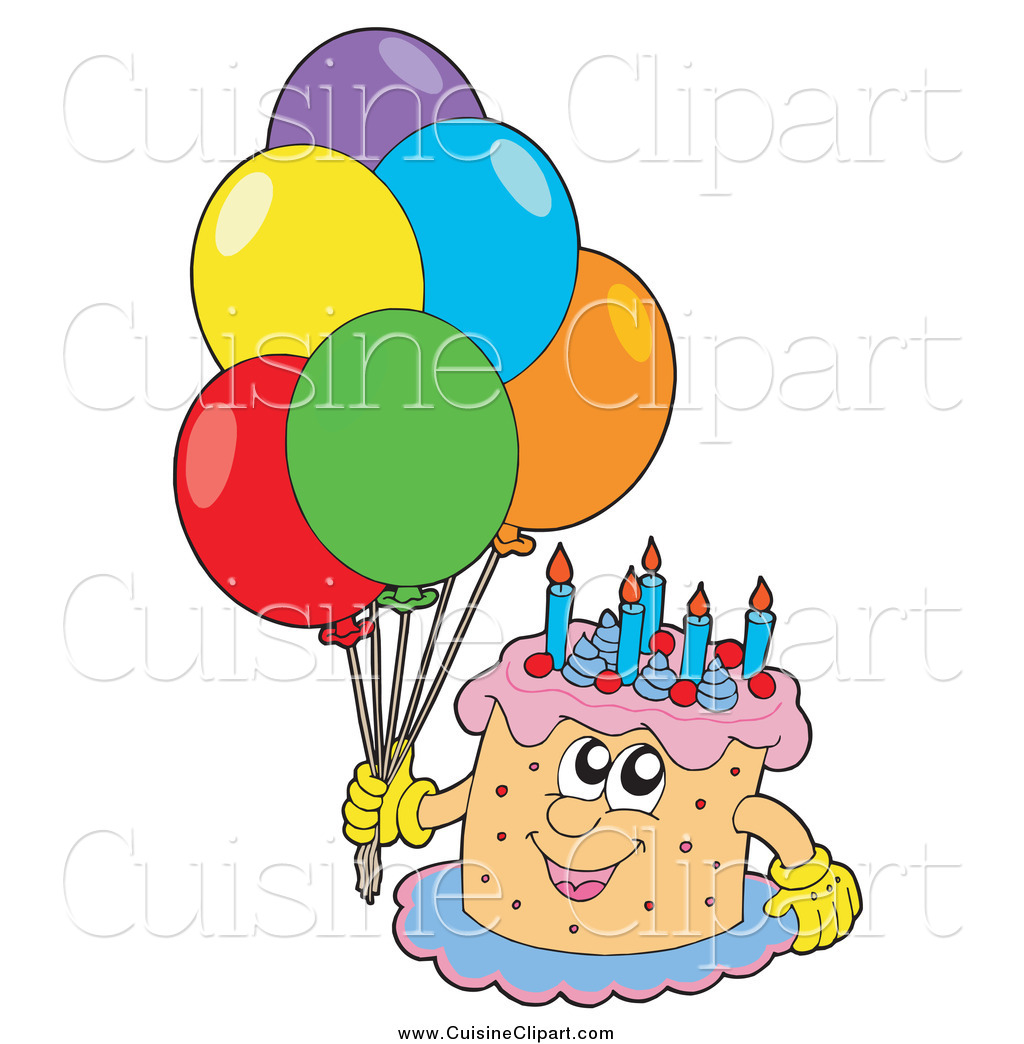 png library Character clipart cake. Cuisine of a happy.