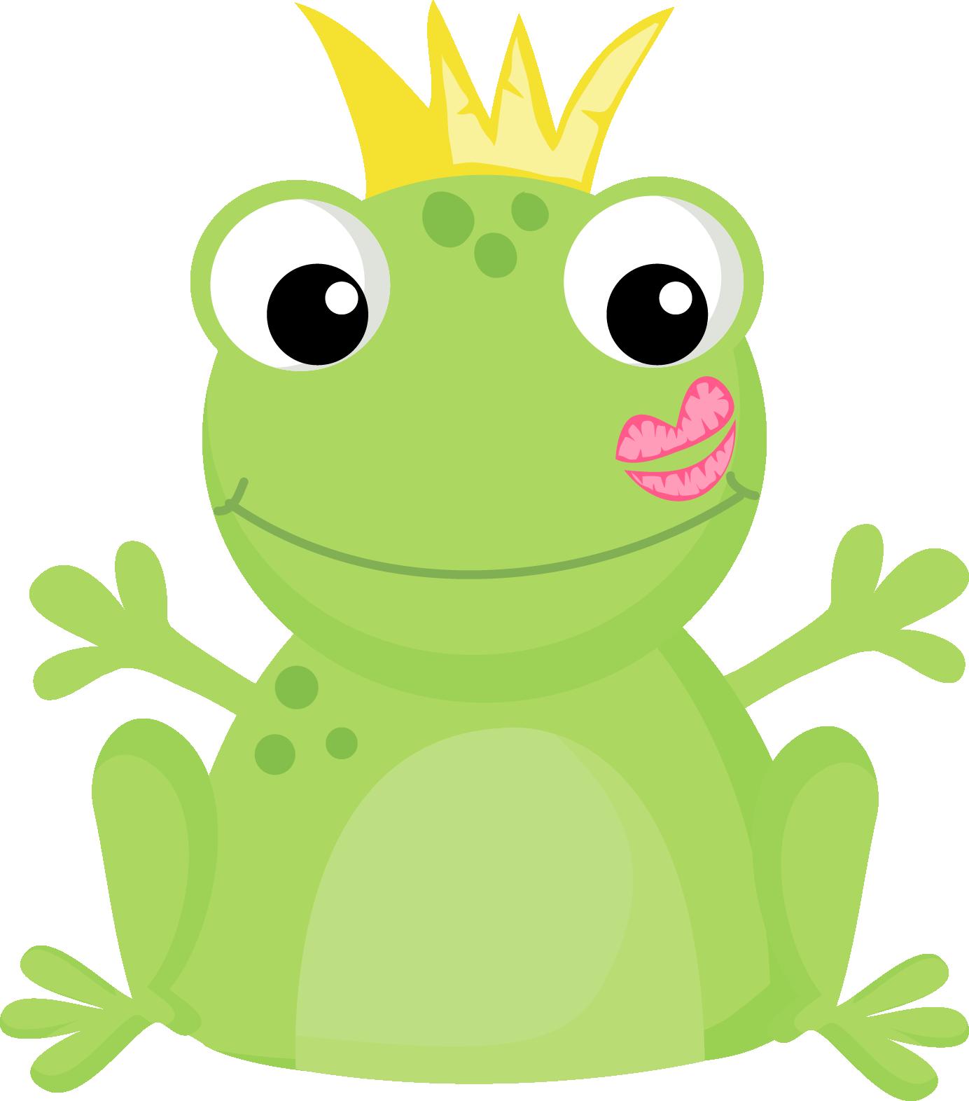 svg transparent download Queen Clipart frog