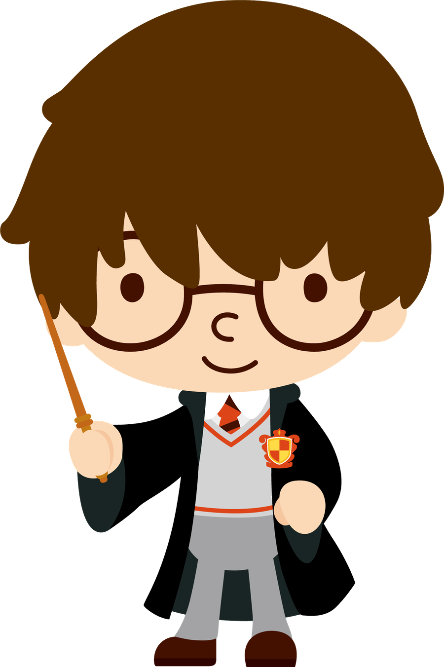svg transparent download Harry Potter