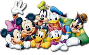 picture stock Characters clipart. Disney world free download.