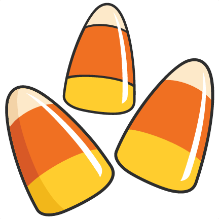 clip library stock Neoteric Design Candy Corn Clipart Deluxe Clip Art Set Svg Scrapbook