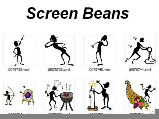 clip free stock Characters clipart string bean. Character x free clip