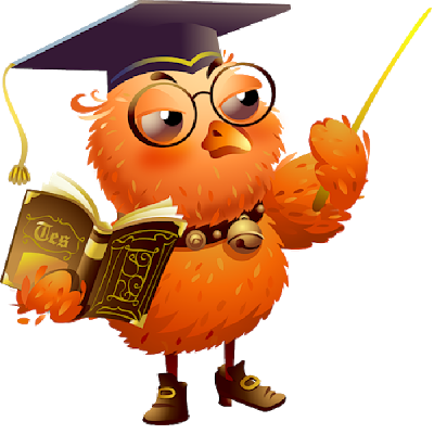 png library library Owl school funny images. Characters clipart teacher.
