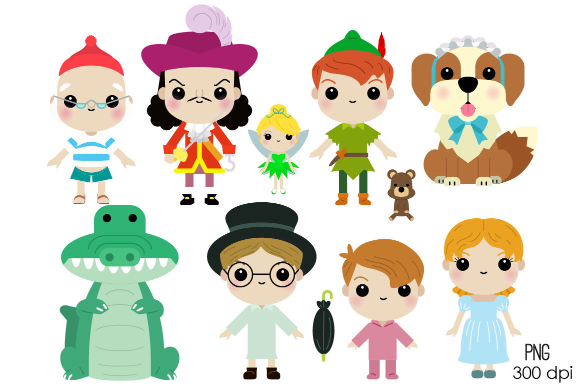 graphic transparent library Characters clipart. Download for free png.