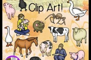 clip art library library Charlottes portal . Charlotte's web characters clipart