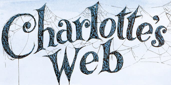 svg library download Free charlottes images at. Charlotte's web clipart