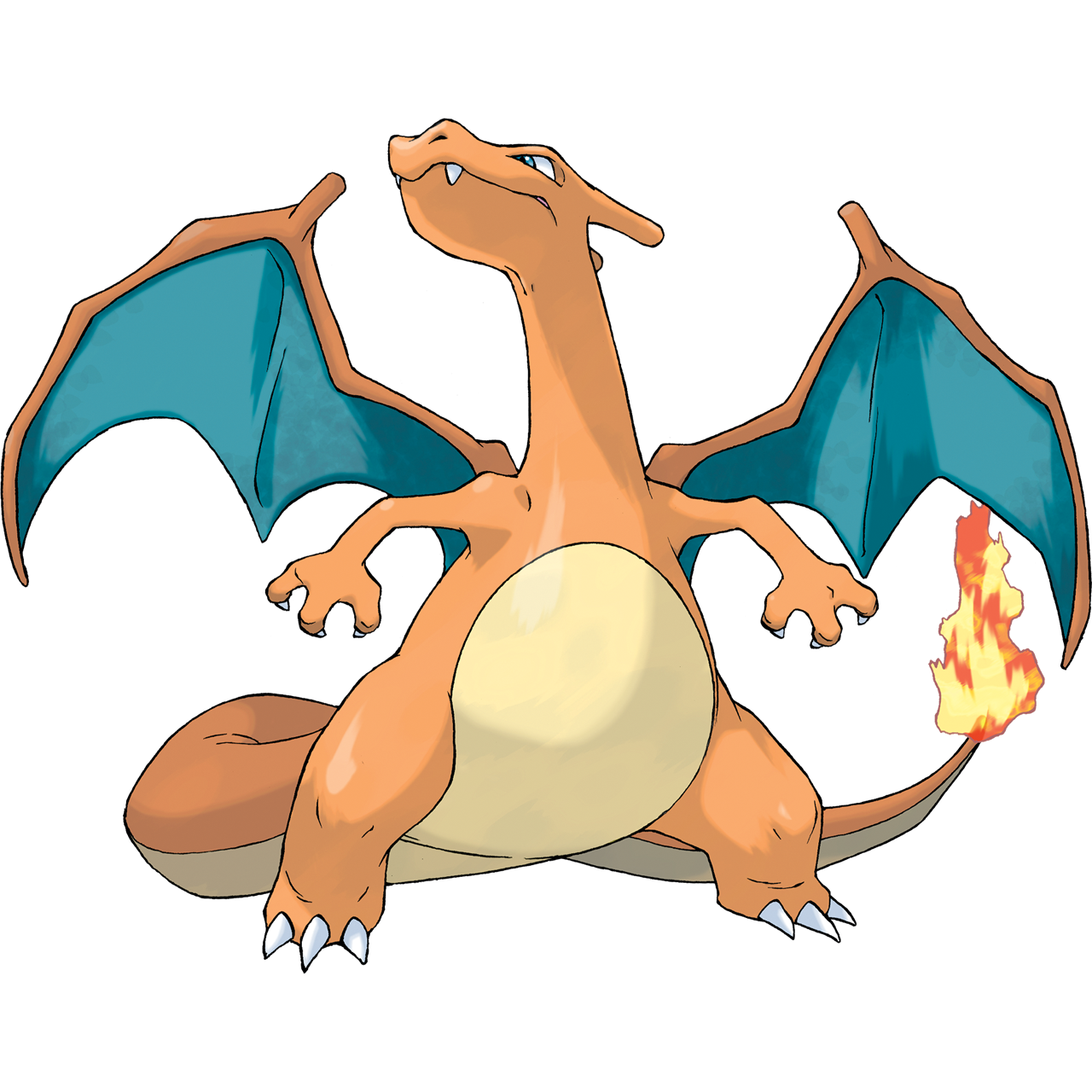 png royalty free stock Collection of free Charizard drawing color