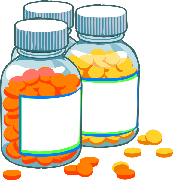 picture freeuse download Blank bottles clip art. Chart clipart prescription medicine.