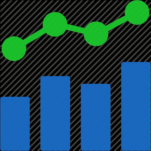 png royalty free Chart clipart progress chart. Toolbar signs by aha.