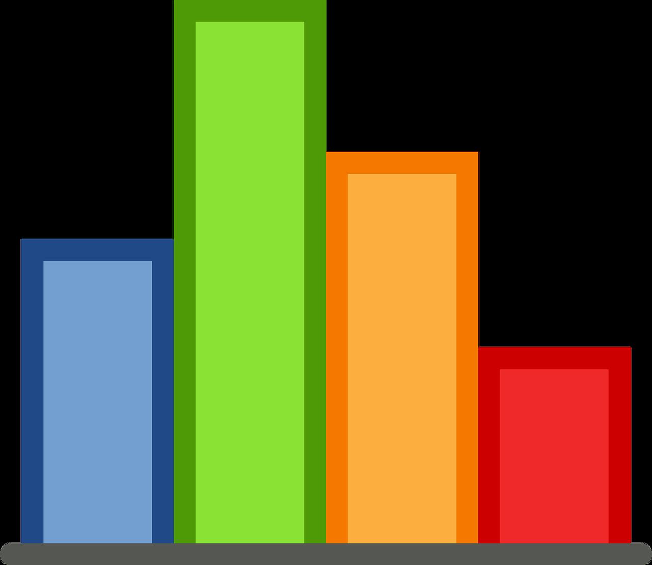 clip art transparent Charts ms excel free. Chart clipart progress chart.