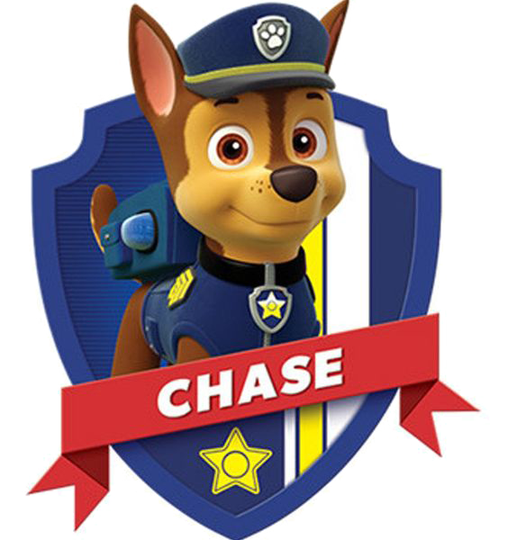 clipart freeuse library Chase Paw Patrol Clipart