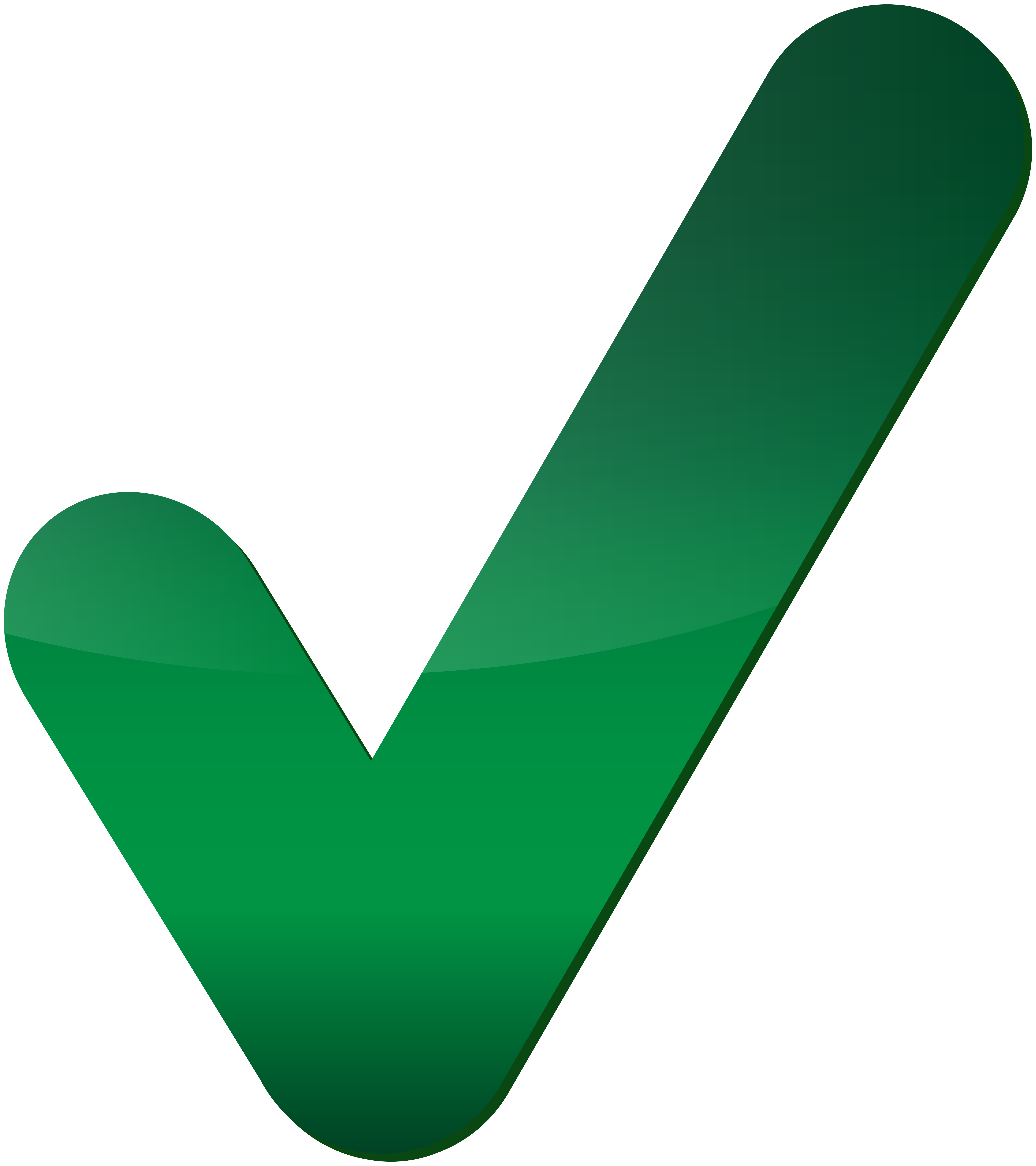 png stock Green mark png clip. Check clipart.