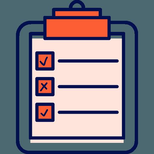clipart freeuse download Slides preparation checklist presentation skills png