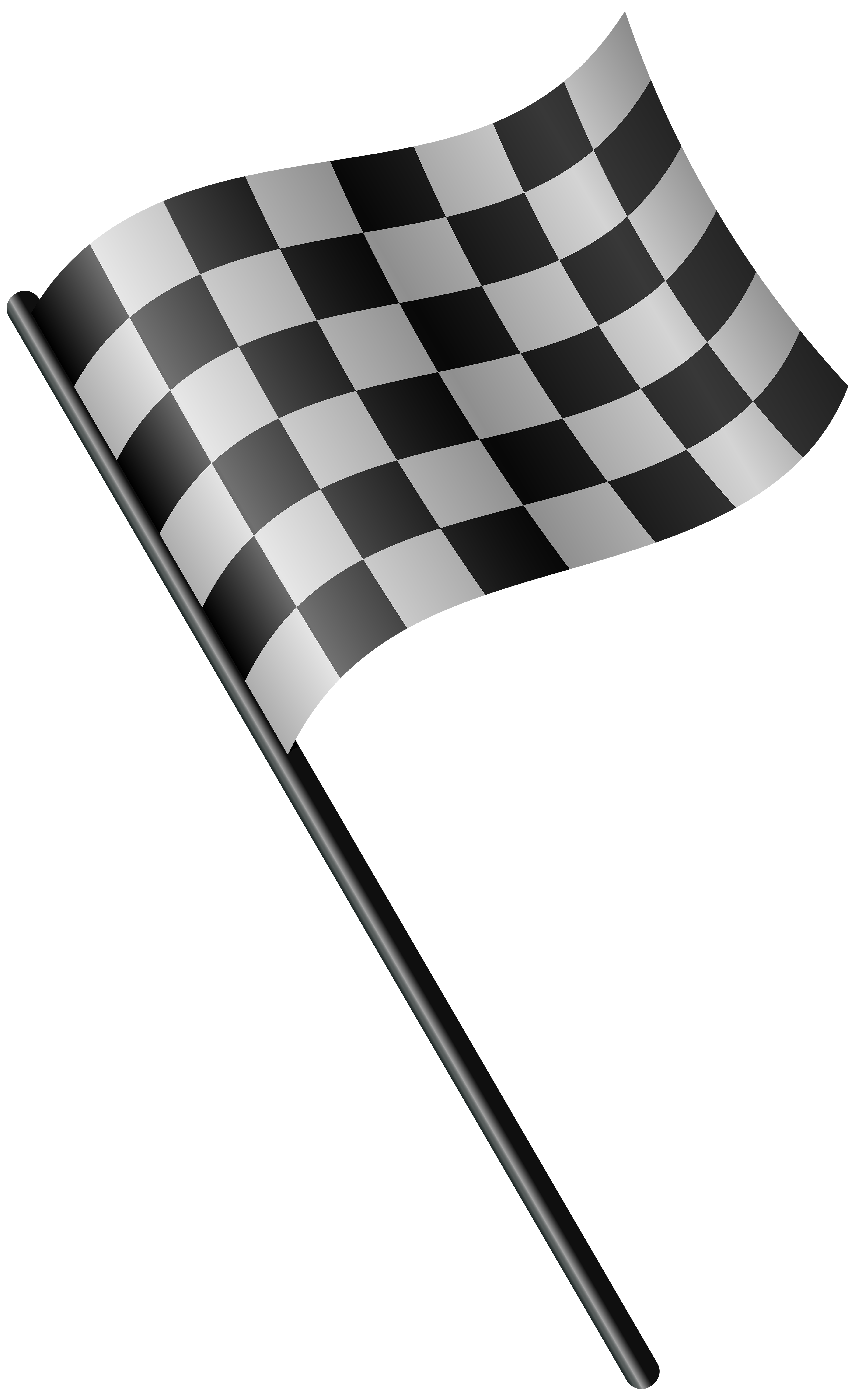 clipart royalty free library Sport flag png clip. Checkered clipart