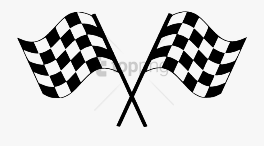 image freeuse library Checkered clipart clip art. Free png finish line.