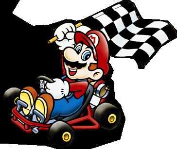 svg download Checkered clipart mario kart. A parallax design for
