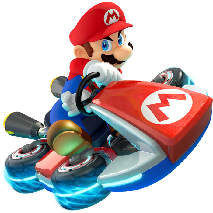 clip art freeuse download Checkered clipart mario kart. Tour apk download for