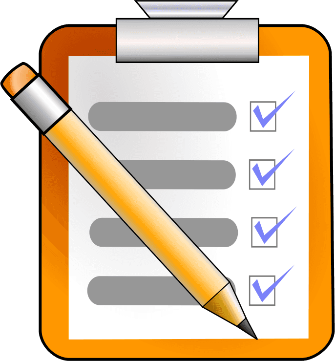 graphic freeuse stock Checklist clipart consultant. Eeep productions website consulting.