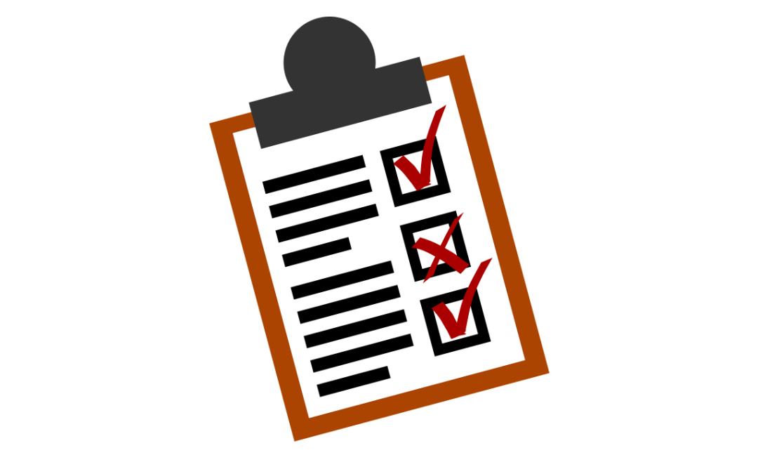 clip art transparent Checklist clipart transparent. Can a make difference