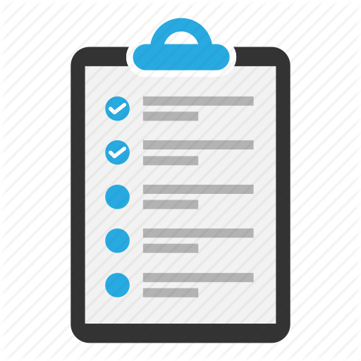 vector black and white download Clipboard Documents