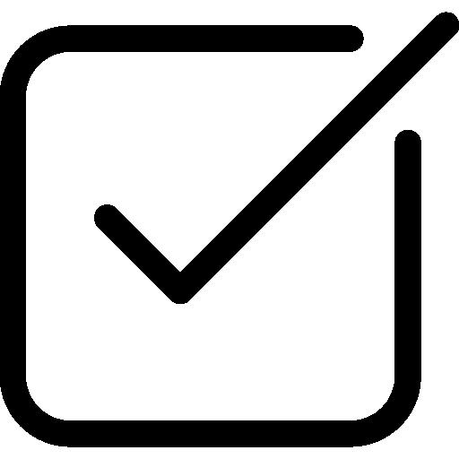 clip art library stock Checkbox