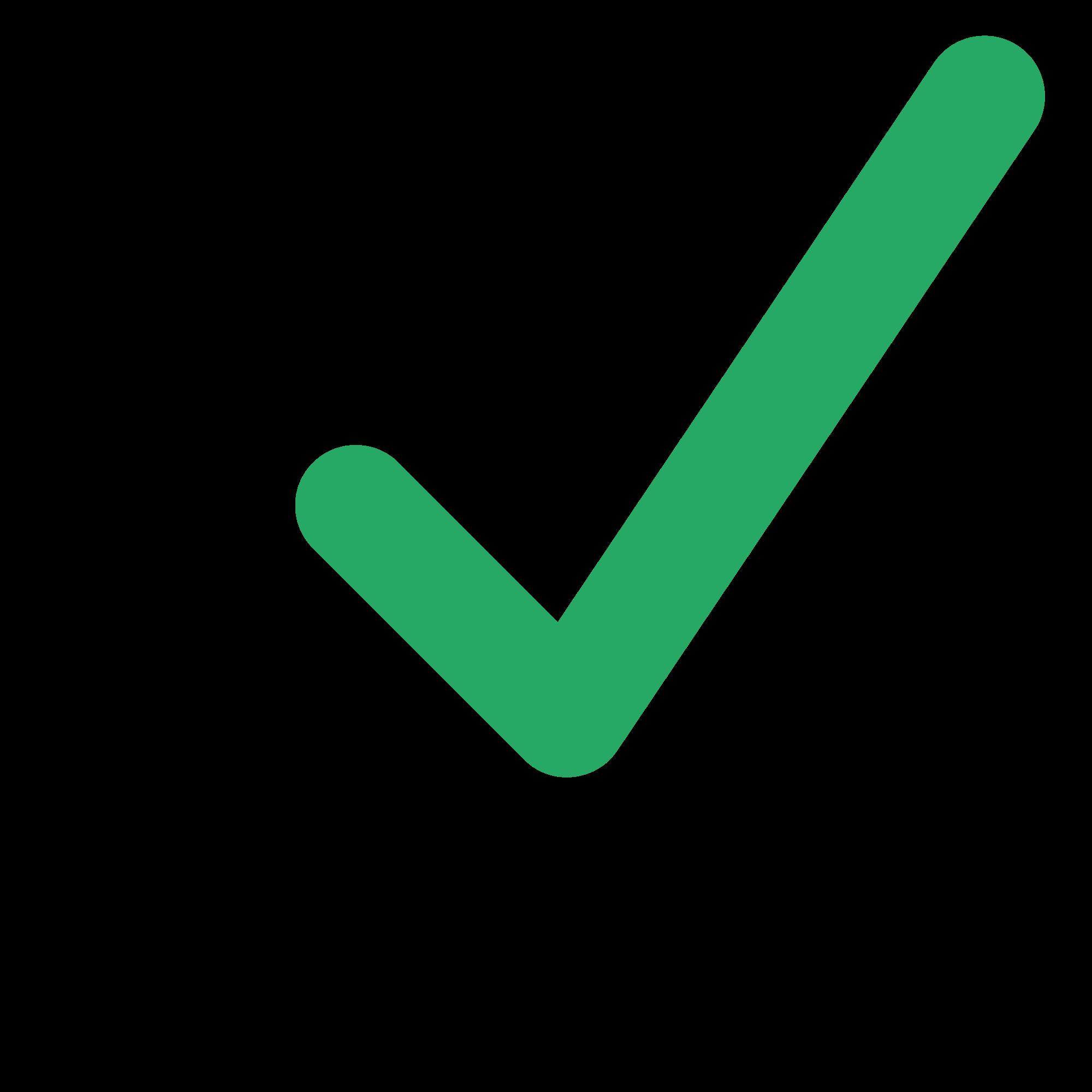 image freeuse stock File echo curation alt. Checkmark clipart endorsement.