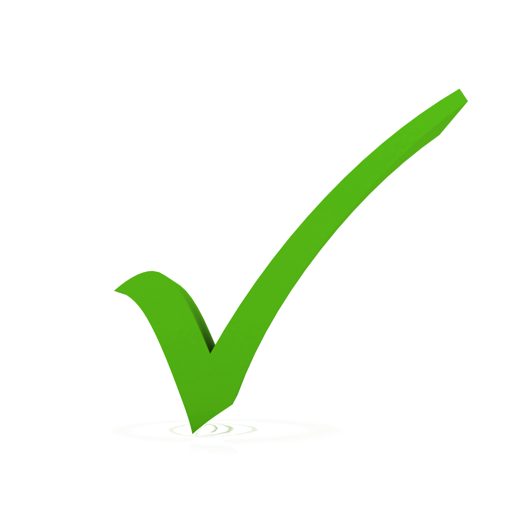 image royalty free library Checkmark clipart tick. Check mark computer icons.