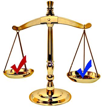 clip art freeuse download Checks and balances clipart pan. Balance scales free download.