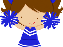 image transparent stock Images of cheerleaders free. Cheer clipart