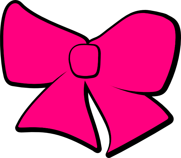 graphic freeuse download Pink cheer . Cheerleading bows clipart