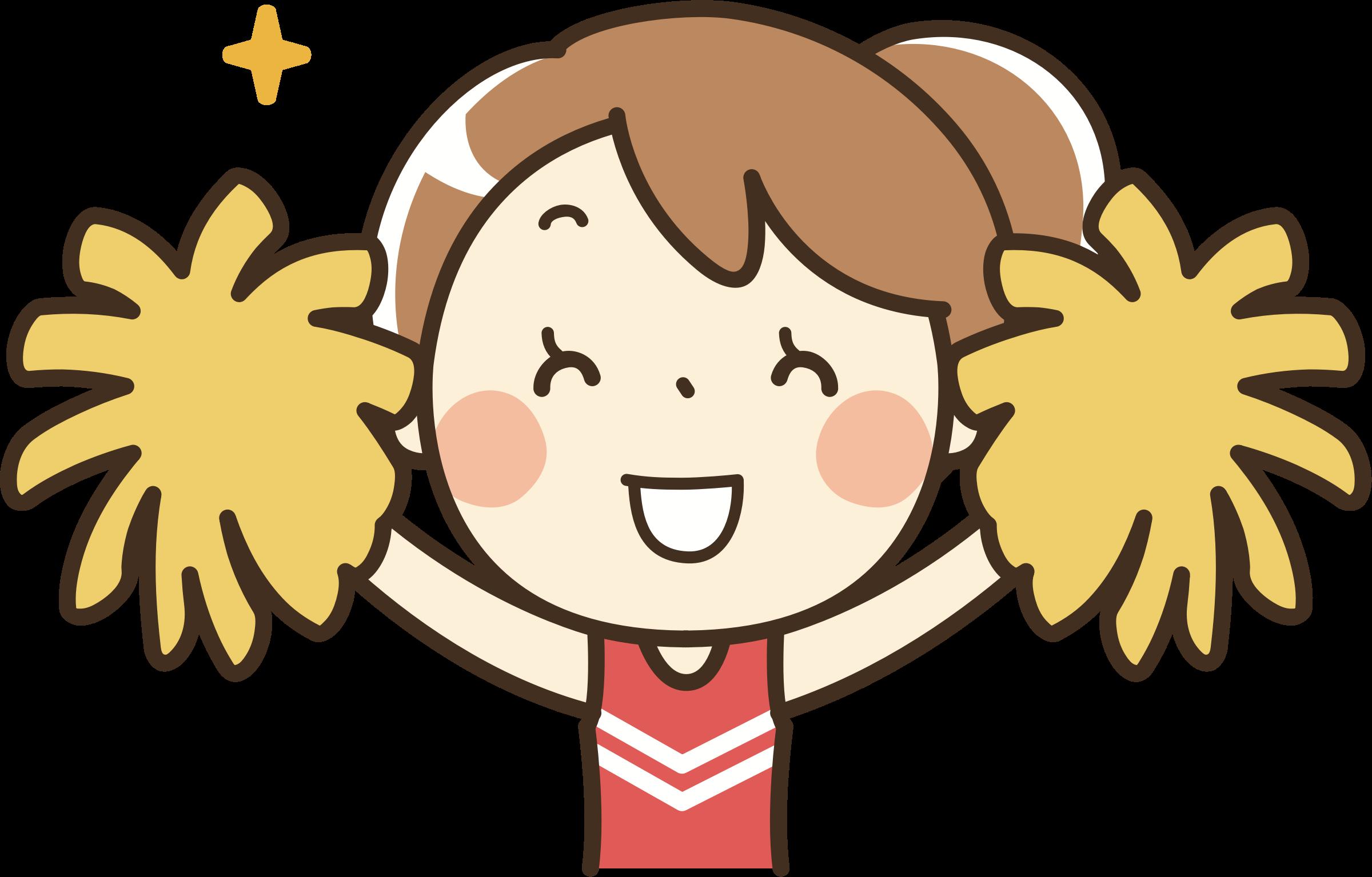 free download cheerleaders drawing boy #91560199