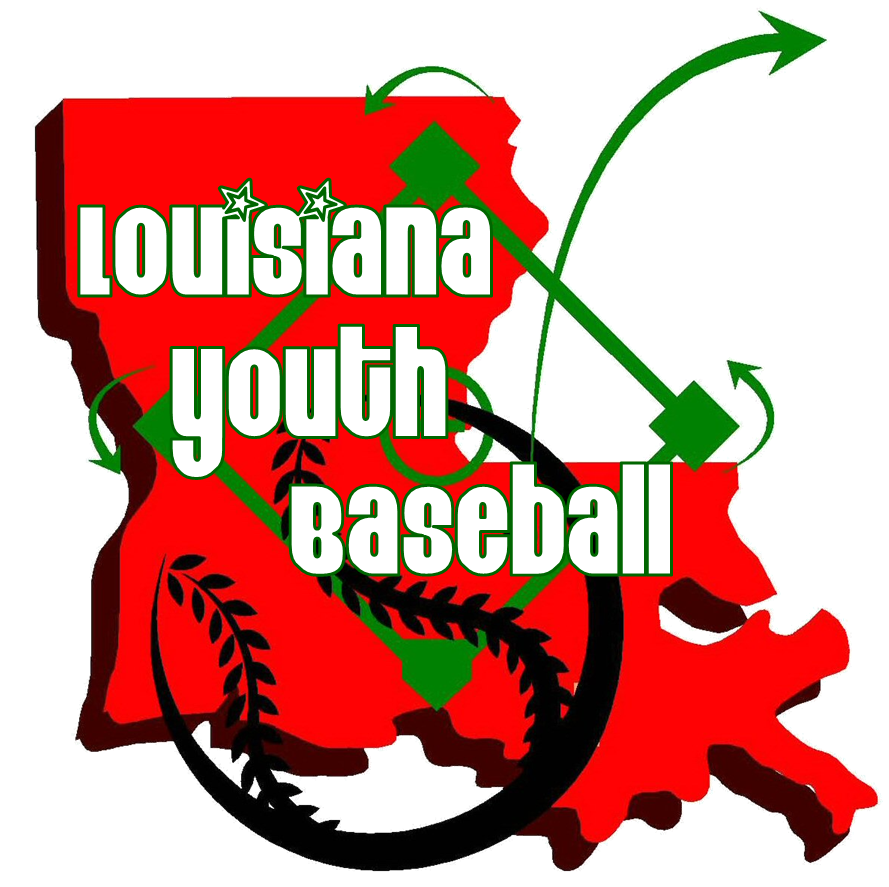 banner black and white Louisiana clipart red. Youth cheerleading for coaches.