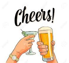 picture transparent stock Cheers clipart. Image result for beer.