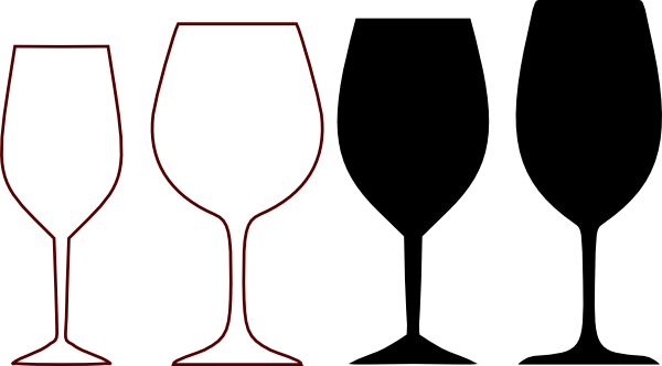 vector free library Beer silhouette at getdrawings. Cheers clipart shot glass.